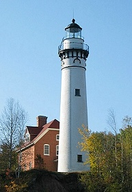 Outer Island Lighthouse
