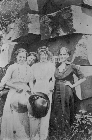 Quarry Women